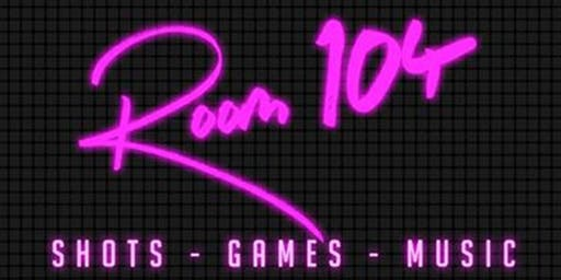 Room 104 - PLAY Saturdays