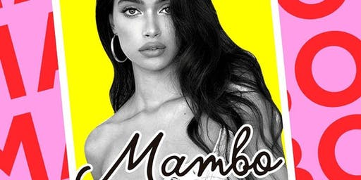 Monday Mambo at Opium Free Guestlist - 7/22/2019