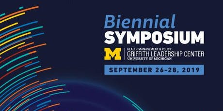 2019 GLC Biennial Symposium tickets