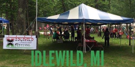 Bus Trip to Idlewild - 1 Day - Idlewild International Film Festival