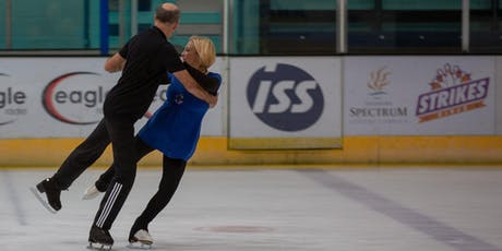 Introduction to Pattern Dance w/ Guildford Ice Dance Club tickets