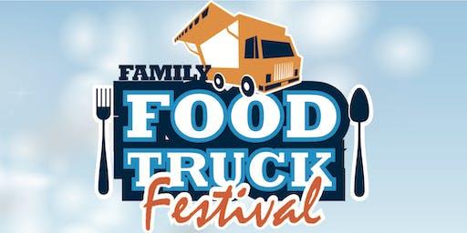 Family Food Truck Festival