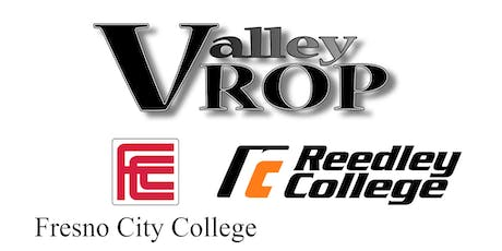 2019 Valley ROP & SCCCD Dual Enrollment Luncheon and Collaboration tickets