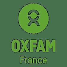Oxfam France logo
