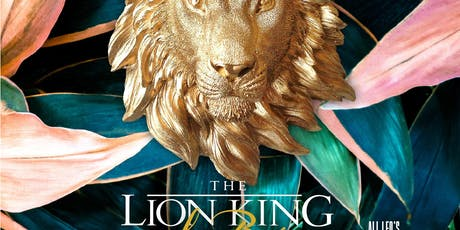 The Lion King (Leo Bash) + Big 3 After Party @ The W Hotel {Dallas} tickets