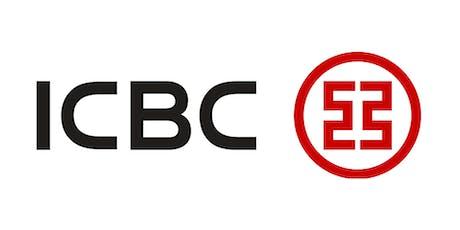 ICBC USA Personal Banking Services Seminar tickets