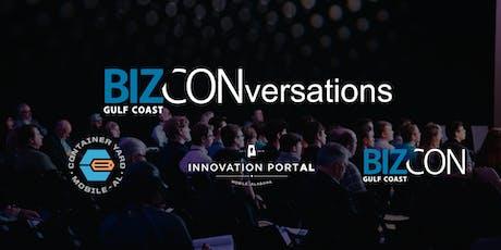 BIZCONversations tickets