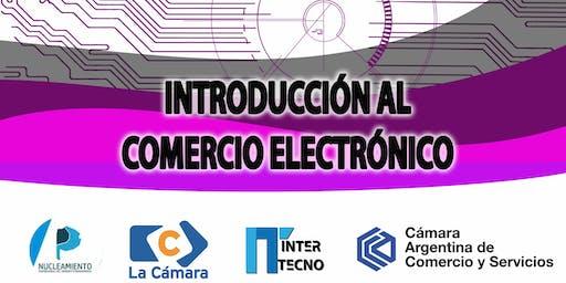 INTRODUCCIÓN AL COMERCIO ELECTRÓNICO - Trenque Lauquen
