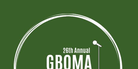 26th Annual Gwendolyn Brooks Open Mic Awards @ The Promontory tickets