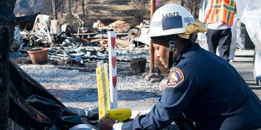 L.A. County Fire Dept's Challenges to Keep Our Neighborhoods Safe: Event 3