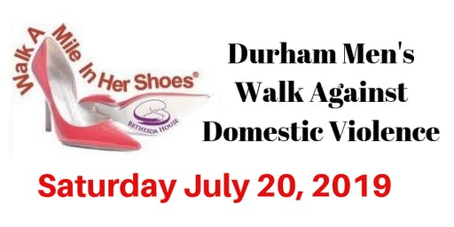 Walk A Mile In Her Shoes - Durham Region