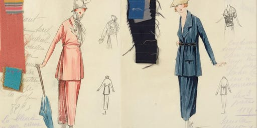 The House of Worth: Haute Couture during WWI