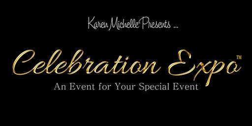 CELEBRATION EXPO - Bridal & Special Events