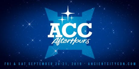 ACC After Hours tickets