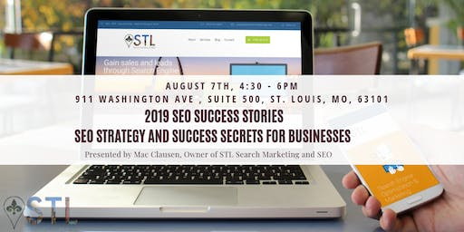 SEO Success Stories - SEO Strategy and Success Secrets for Businesses