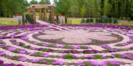 Labyrinth Walk and Soundbath with Reiki Healing tickets