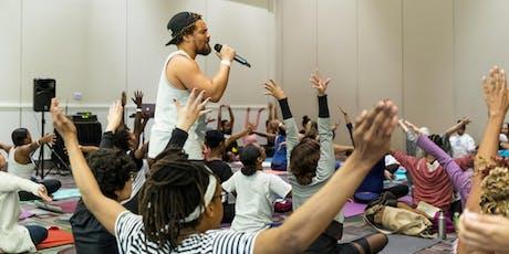 Dorian's Live Neosoul & Yoga tickets