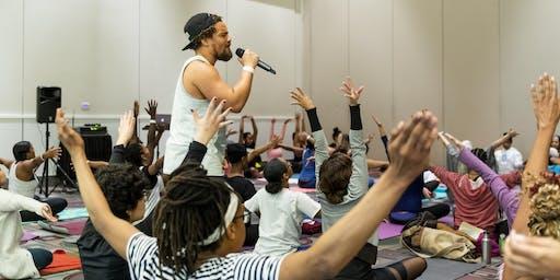 Dorian's Live Neosoul & Yoga