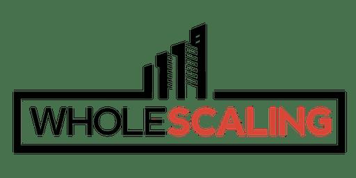 WholeScaling Live
