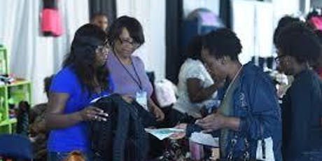 BBI KINGDOM CONNECTIONS VENDOR MARKETPLACE - TUESDAY, August 13, 2019 tickets