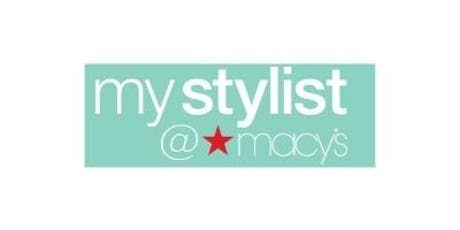 Meet the Stylist tickets