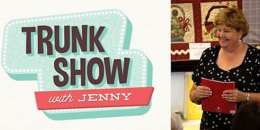 Birthday Bash Jenny Doan Trunk Show