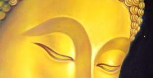 Introduction to Buddhism - Fall 2019