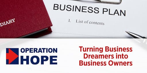 Credit Counseling and Small Business Workshop