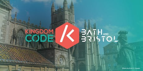 Kingdom Code Bristol tickets