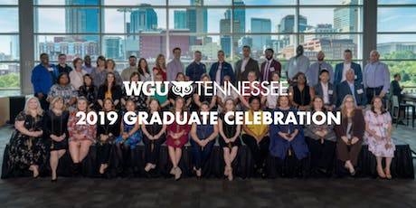 WGU Tennessee Graduate Celebration 2019 - Nissan Stadium tickets
