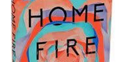Book Discussion Group: Home Fire by Kamila Shamsie