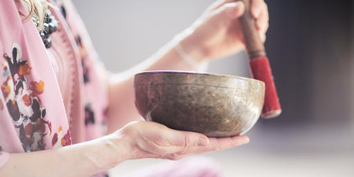 Learn to Heal with the Singing Bowls - 7 Chakra Bowl Therapy -  Level II