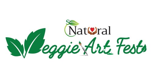2nd Annual So Natural Veggie & Art Fest