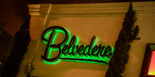 Belvedere FRIDAY NIGHT! Come Party In Uptown Park Houston's #1 Friday Night