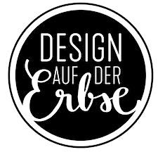 Design auf der Erbse logo