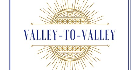 Valley to Valley Reception tickets