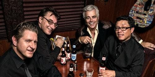 Dale Watson & His Lone Stars Wednesday August 7th at The Village Idiot!!!