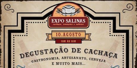 Expo Salinas ingressos