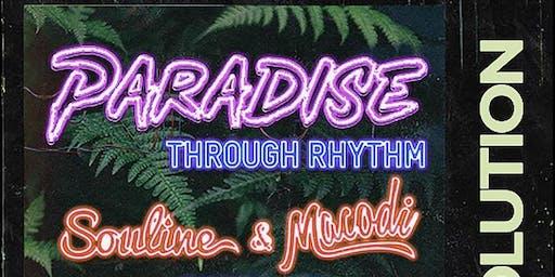 Paradise Through Rhythm