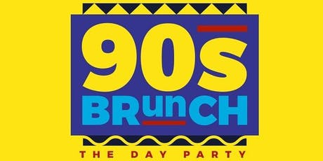 A Hot Summer 90s Brunch & Day Party at 33 Lafayette @Chase.Simms Simmsmovement tickets