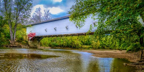 Covered Bridges Photo Workshop tickets