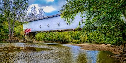 Covered Bridges Photo Workshop