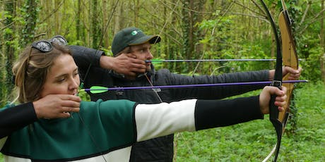 South Devon Archery Experience tickets