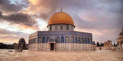 UNDERSTANDING PALESTINIAN PROBLEM - Let Us Resolve Peacefully !