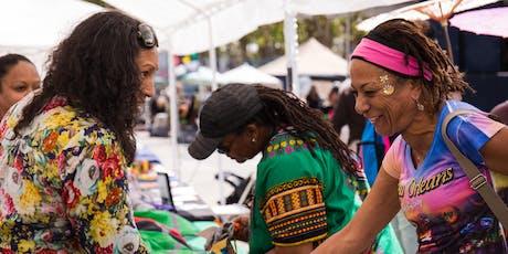 Afrofuturist Block Party in Leimert Park tickets