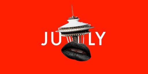 Ladies, Wine & Design Seattle: July