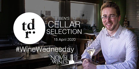 The Drawing Rooms #WineWednesday Club: Ben's Cellar Selection Tasting tickets