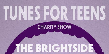 Tunes For Teens Charity Show tickets