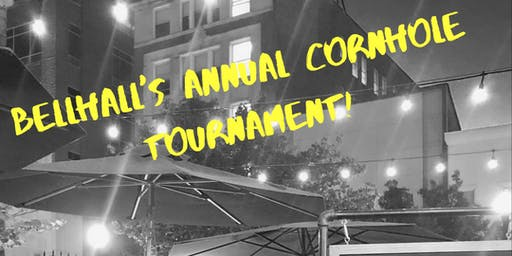 Annual Bell Hall Cornhole Tournament