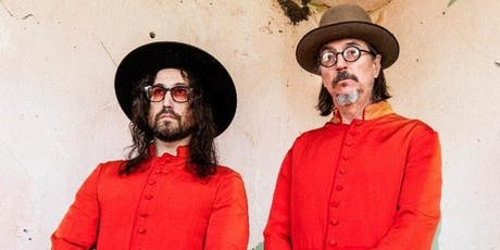 THE CLAYPOOL LENNON DELIRIUM with UNI tickets
